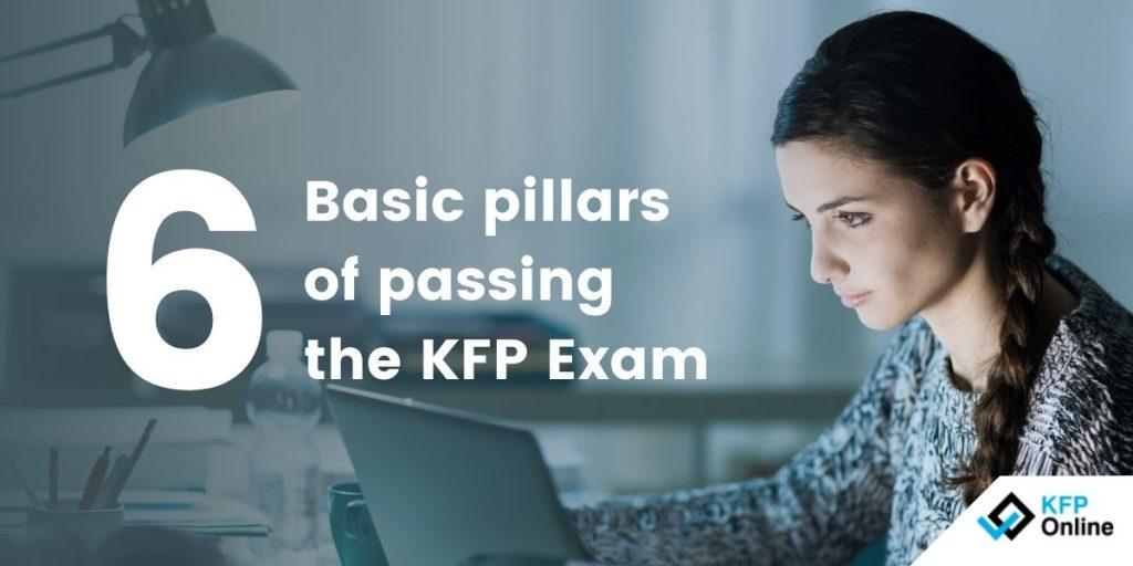 kfp exam preparation - passing the kfp exam