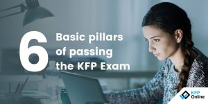 kfp exam preparation - passing the kfp exam